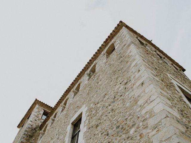 La boda de Ariadna y Sergi en Girona, Girona 2