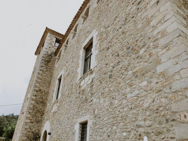 La boda de Ariadna y Sergi en Girona, Girona 3