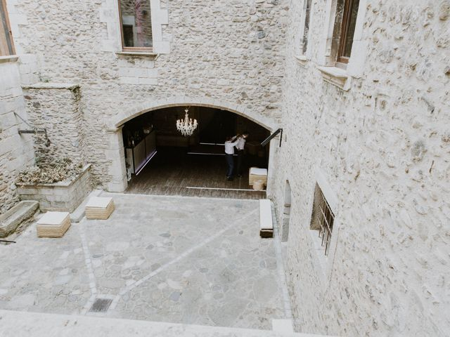 La boda de Ariadna y Sergi en Girona, Girona 6