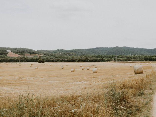 La boda de Ariadna y Sergi en Girona, Girona 8