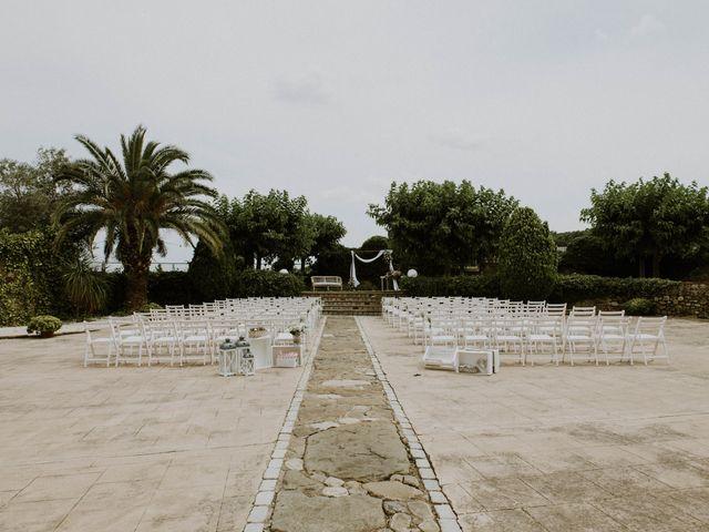 La boda de Ariadna y Sergi en Girona, Girona 9