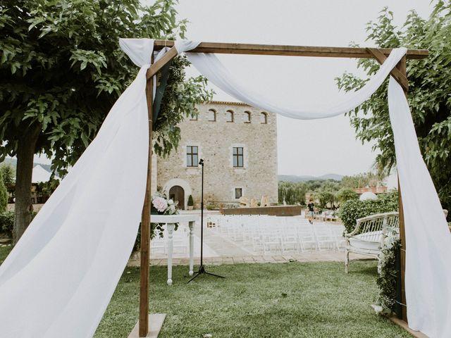 La boda de Ariadna y Sergi en Girona, Girona 11