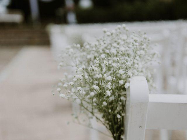 La boda de Ariadna y Sergi en Girona, Girona 12