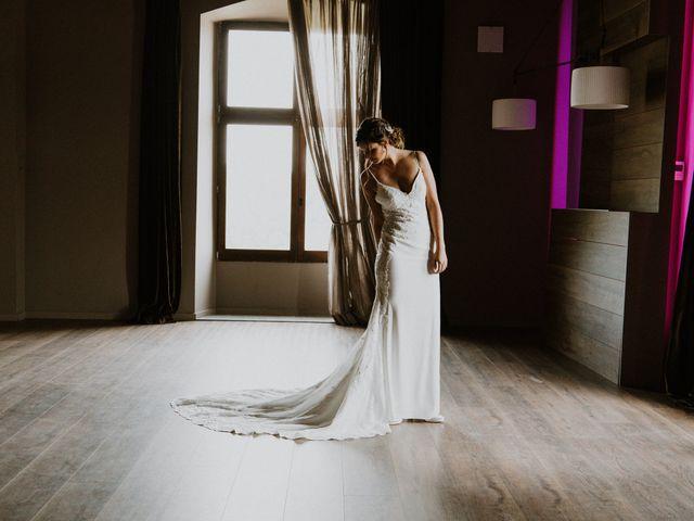 La boda de Ariadna y Sergi en Girona, Girona 36