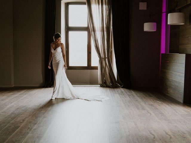 La boda de Ariadna y Sergi en Girona, Girona 37