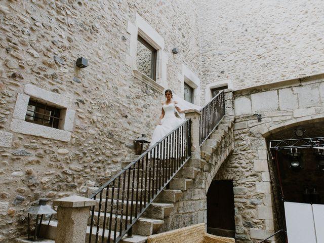 La boda de Ariadna y Sergi en Girona, Girona 57
