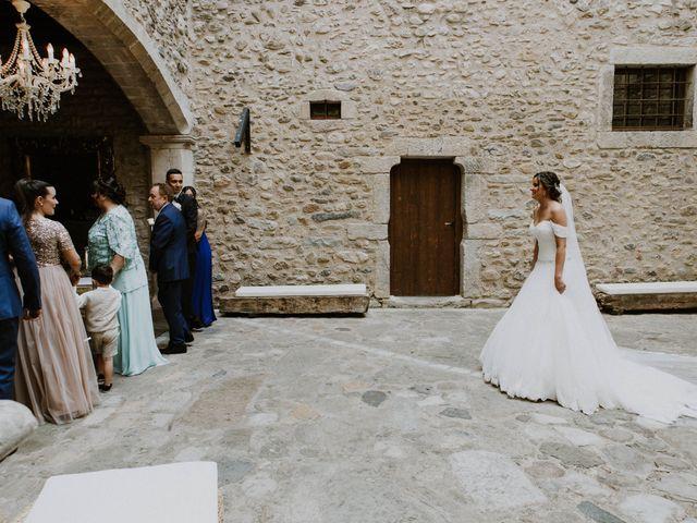 La boda de Ariadna y Sergi en Girona, Girona 59