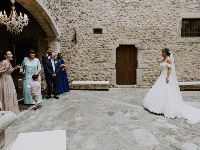 La boda de Ariadna y Sergi en Girona, Girona 60