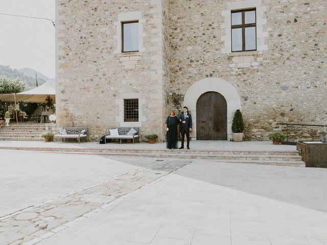 La boda de Ariadna y Sergi en Girona, Girona 65