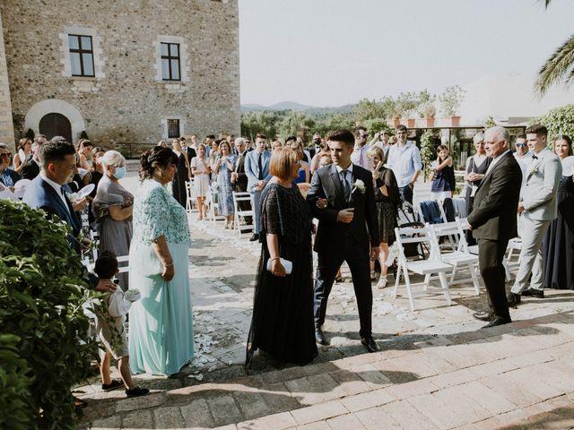 La boda de Ariadna y Sergi en Girona, Girona 68