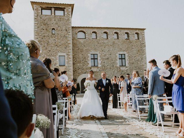 La boda de Ariadna y Sergi en Girona, Girona 76