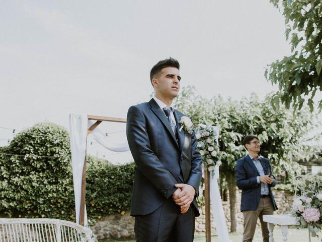 La boda de Ariadna y Sergi en Girona, Girona 78