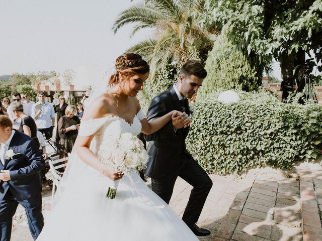 La boda de Ariadna y Sergi en Girona, Girona 82