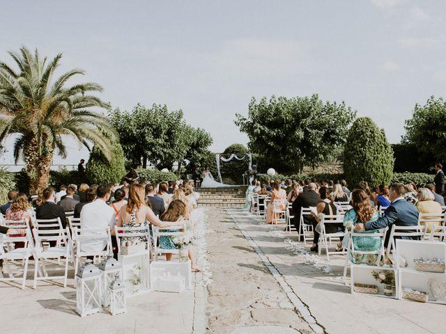 La boda de Ariadna y Sergi en Girona, Girona 83
