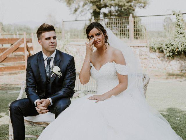 La boda de Ariadna y Sergi en Girona, Girona 87