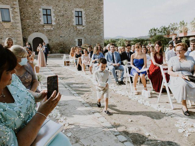 La boda de Ariadna y Sergi en Girona, Girona 94