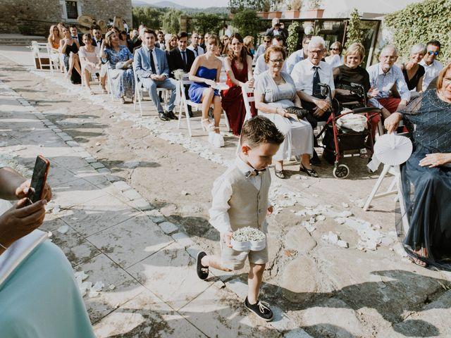 La boda de Ariadna y Sergi en Girona, Girona 95