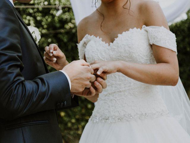La boda de Ariadna y Sergi en Girona, Girona 101