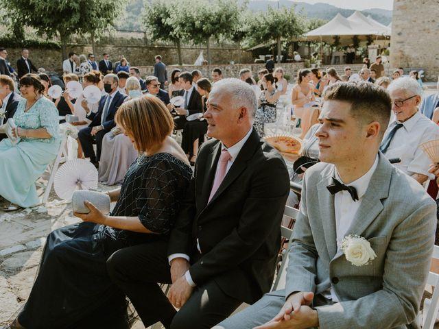 La boda de Ariadna y Sergi en Girona, Girona 106