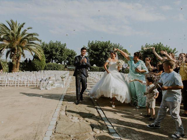 La boda de Ariadna y Sergi en Girona, Girona 107
