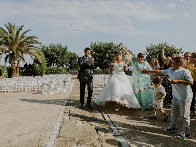 La boda de Ariadna y Sergi en Girona, Girona 108