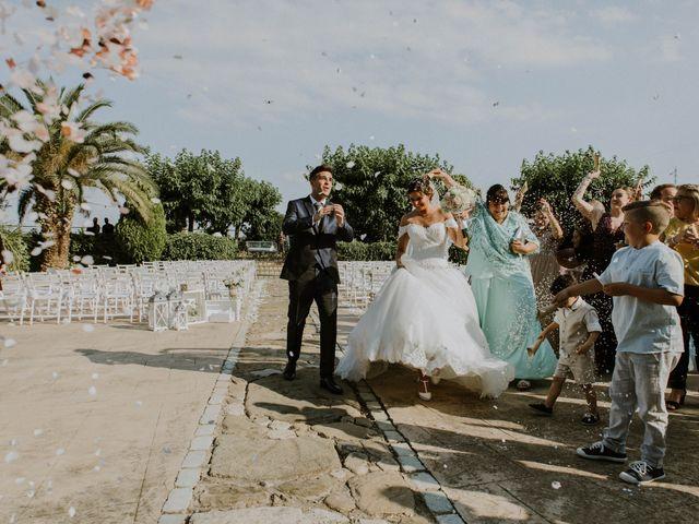 La boda de Ariadna y Sergi en Girona, Girona 109