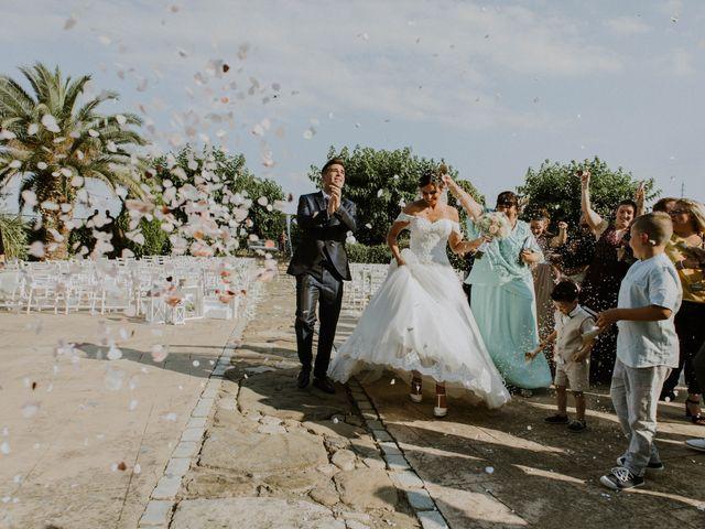 La boda de Ariadna y Sergi en Girona, Girona 110