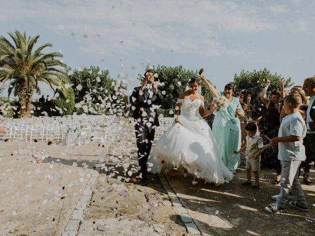 La boda de Ariadna y Sergi en Girona, Girona 111