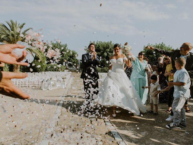 La boda de Ariadna y Sergi en Girona, Girona 112