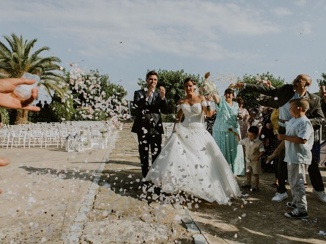 La boda de Ariadna y Sergi en Girona, Girona 113