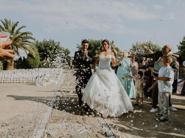 La boda de Ariadna y Sergi en Girona, Girona 114