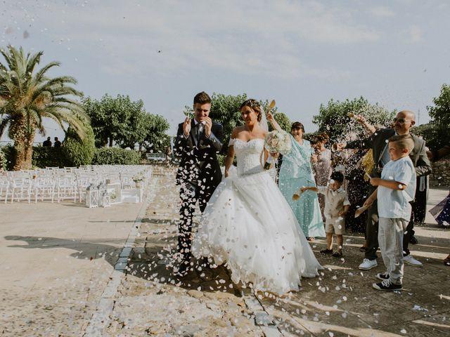 La boda de Ariadna y Sergi en Girona, Girona 115