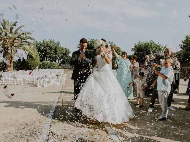 La boda de Ariadna y Sergi en Girona, Girona 116