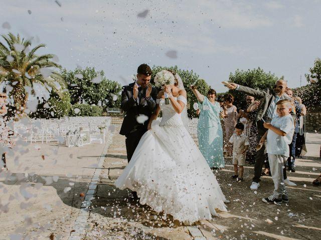 La boda de Ariadna y Sergi en Girona, Girona 117