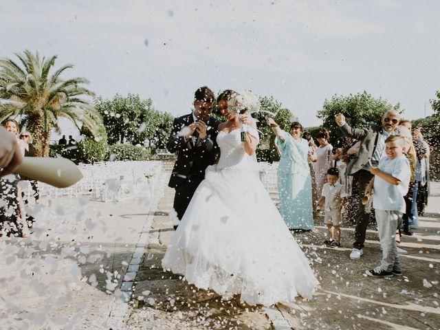 La boda de Ariadna y Sergi en Girona, Girona 118