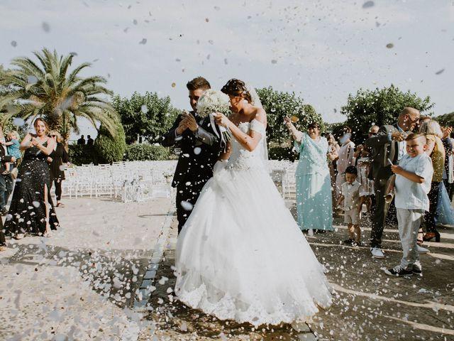 La boda de Ariadna y Sergi en Girona, Girona 119