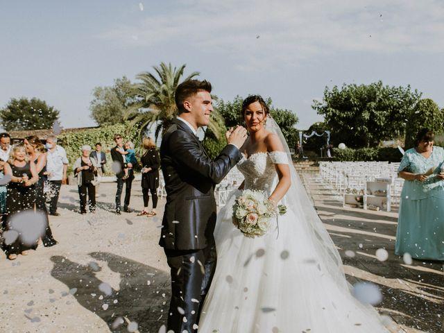 La boda de Ariadna y Sergi en Girona, Girona 121