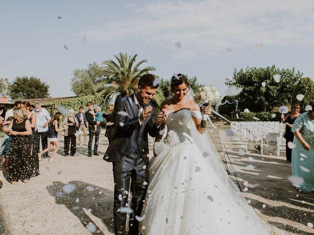 La boda de Ariadna y Sergi en Girona, Girona 122