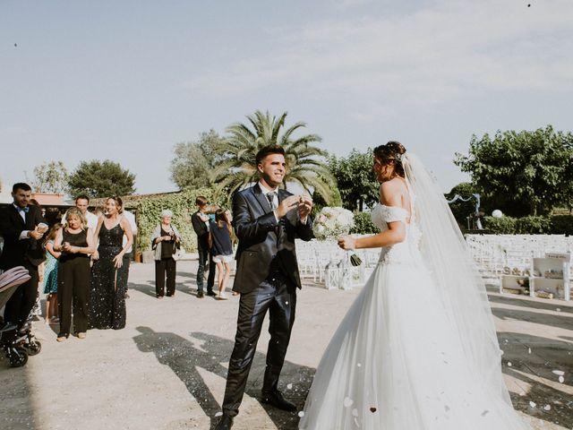 La boda de Ariadna y Sergi en Girona, Girona 124