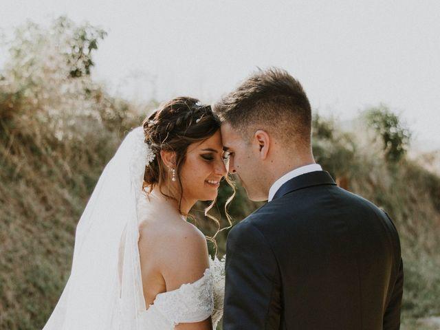 La boda de Ariadna y Sergi en Girona, Girona 125