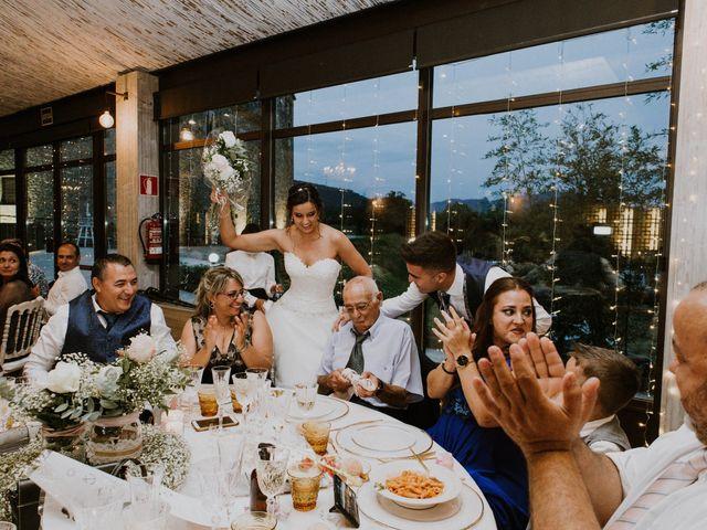 La boda de Ariadna y Sergi en Girona, Girona 152