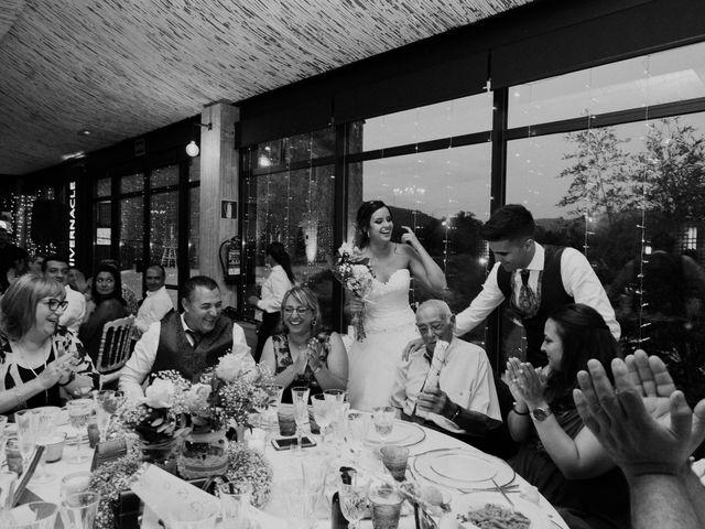 La boda de Ariadna y Sergi en Girona, Girona 154