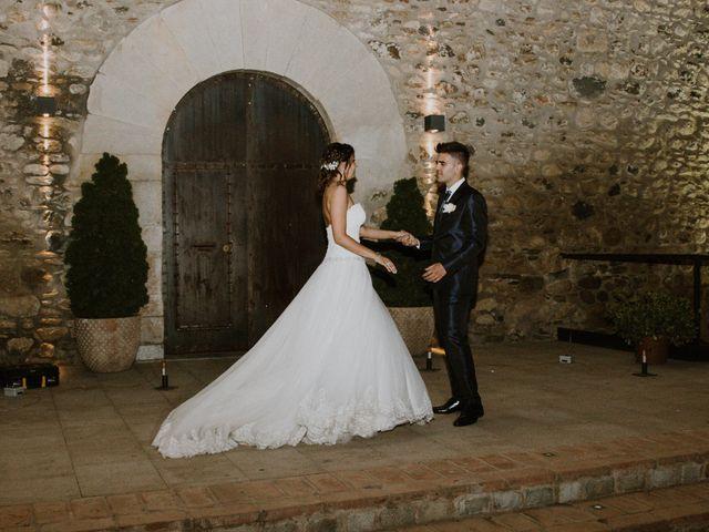 La boda de Ariadna y Sergi en Girona, Girona 169