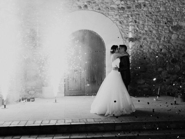La boda de Ariadna y Sergi en Girona, Girona 171