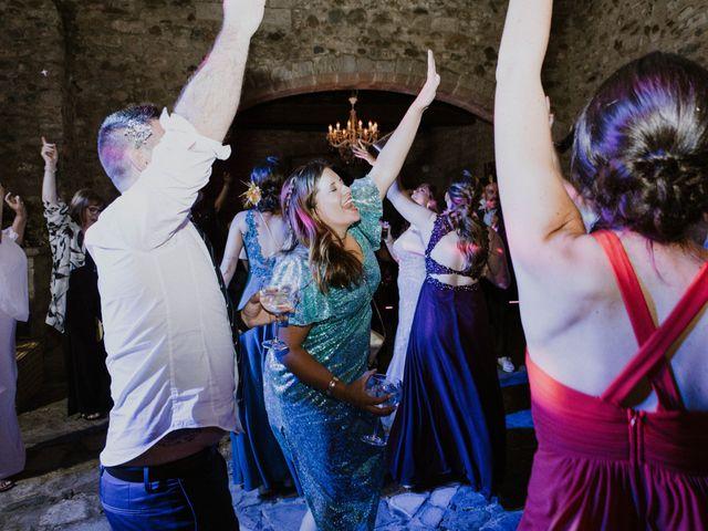 La boda de Ariadna y Sergi en Girona, Girona 172