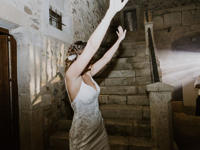La boda de Ariadna y Sergi en Girona, Girona 174