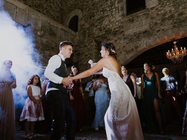 La boda de Ariadna y Sergi en Girona, Girona 175
