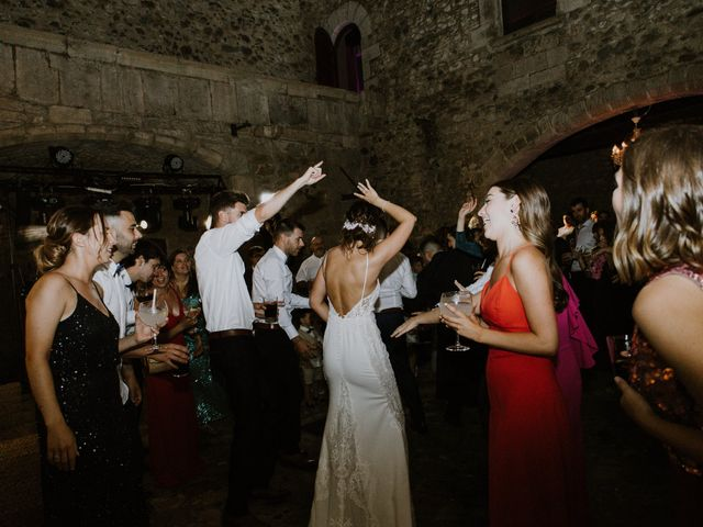 La boda de Ariadna y Sergi en Girona, Girona 176