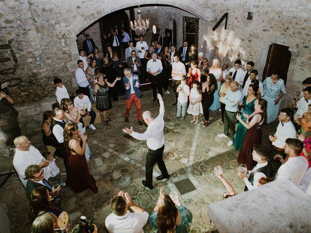 La boda de Ariadna y Sergi en Girona, Girona 177