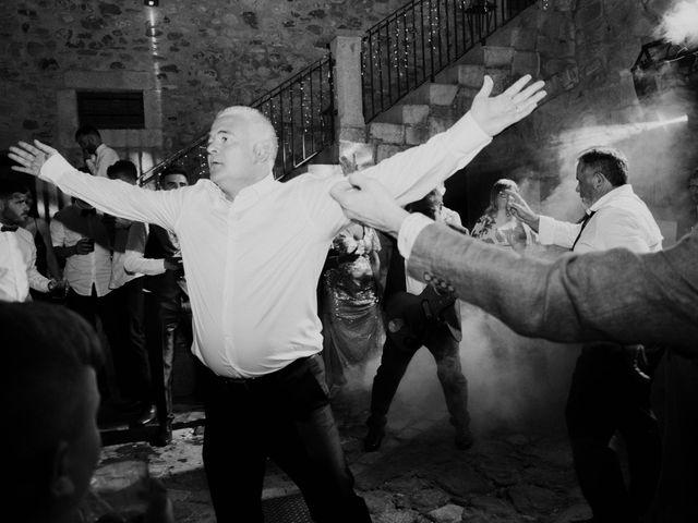 La boda de Ariadna y Sergi en Girona, Girona 178